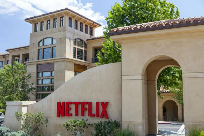 Netflix accused of rigging its employee bonus system