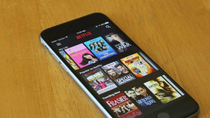 Netflix removes iTunes billing option for new subscribers