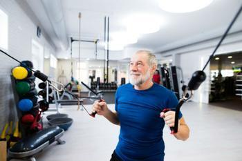 exercise to prevent osteoporosis in men