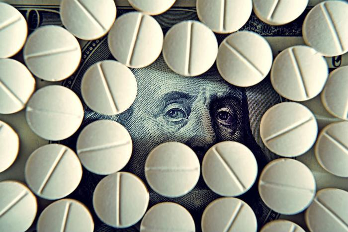 Purdue Pharma stops marketing opioids to doctors