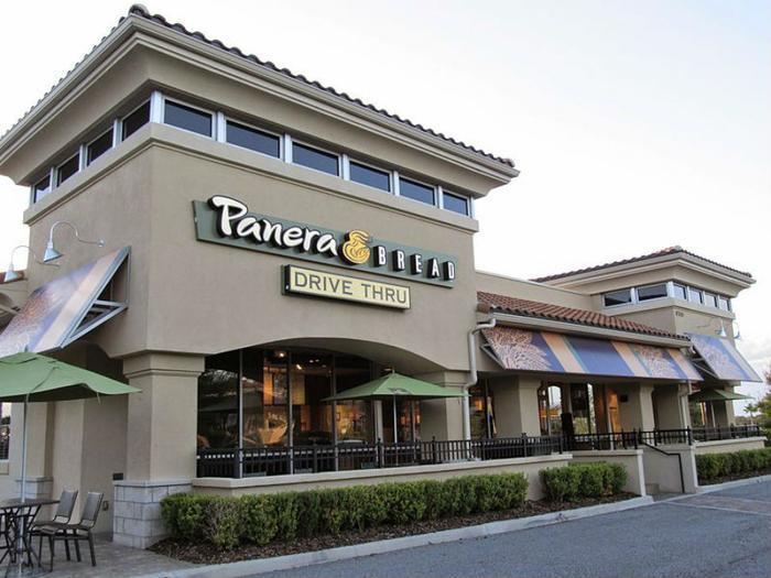 JAB snaps up Panera Bread for more than $7 billion