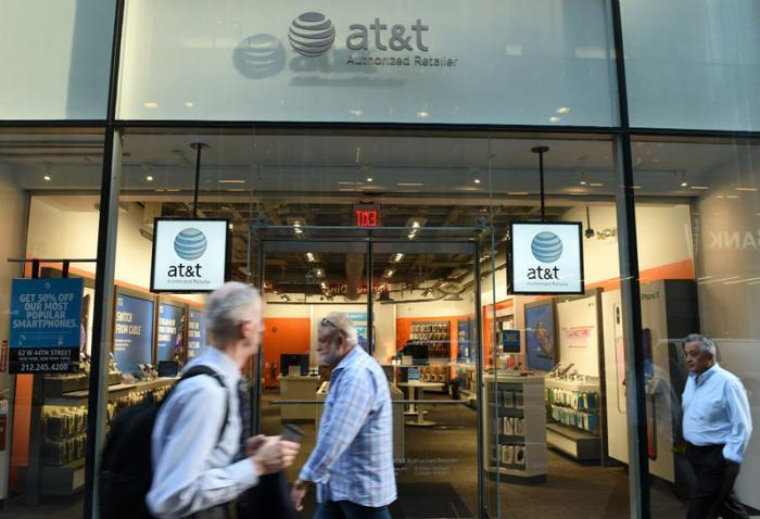 AT&T's fake 5G E is slower than Verizon's and T-Mobile's 4G