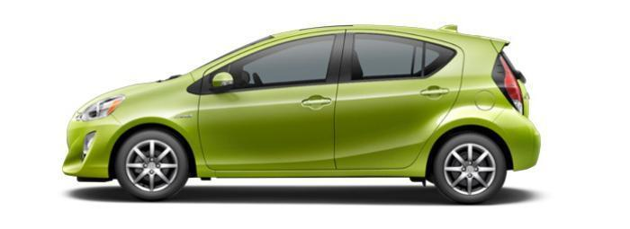 Southeast Toyota Distributors Set Is Recalling 949 Model Year 2017 Prius C Vehicles Manufactured April 20 To June 30
