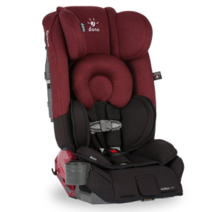 Car Seat Recall: seat may not protect child from injury during crash