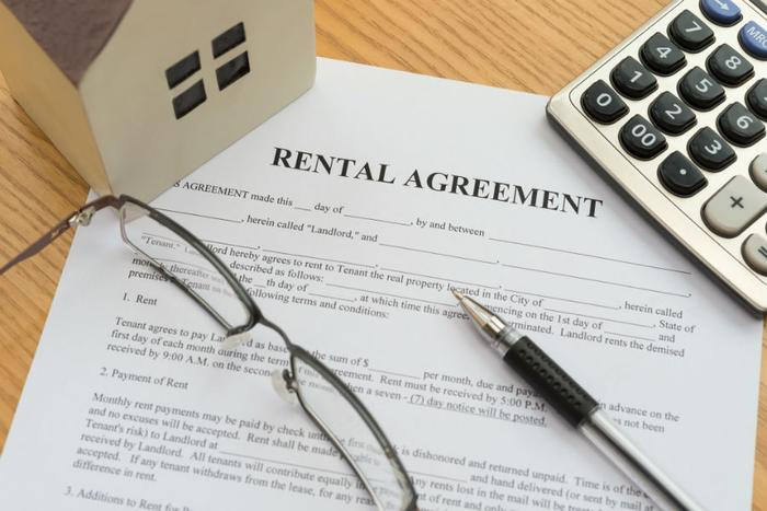 Renting Is A Good Deal And About To Get Better
