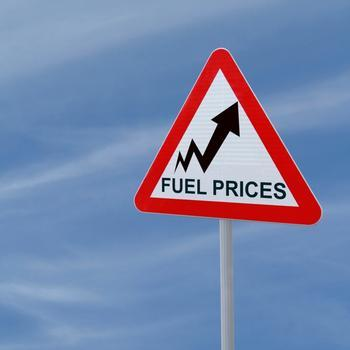 Image result for rising gas prices