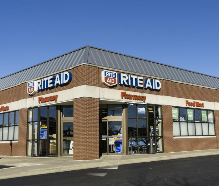 Owner of Safeway to buy Rite Aid drugstore chain
