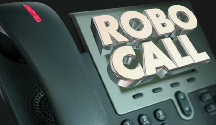 Telemarketing company hit with $82M fine over illegal robocalls