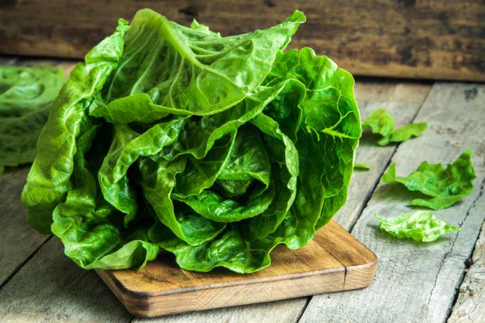 Romaine Lettuce Named As The Source Of E. Coli Outbreak