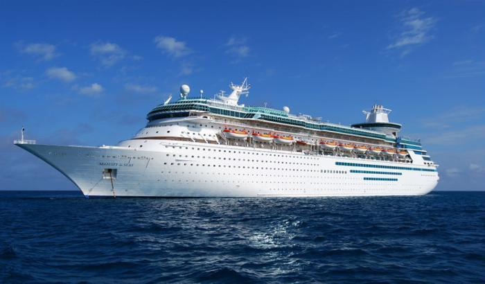 Nearly 300 people come down with stomach illness on Royal Caribbean
