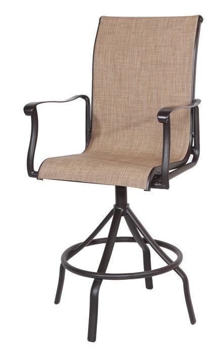 3i Corporation Recalls Bar Chairs