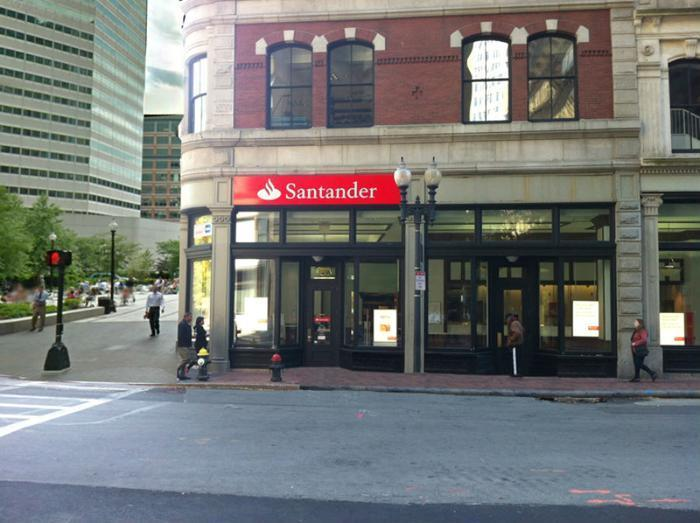 Santander settles subprime auto loan suit with Massachusetts
