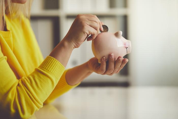 New Study Finds That Money Has Large >> New Study Reveals Patience Is Key When Trying To Save Money