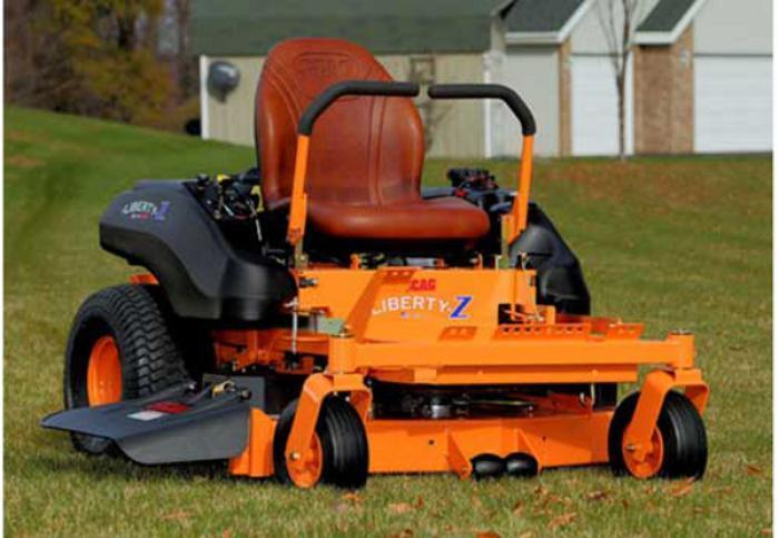 Lawn Mower and Tractor News, Recalls