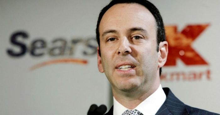 Fund bids $4.6 billion for Sears
