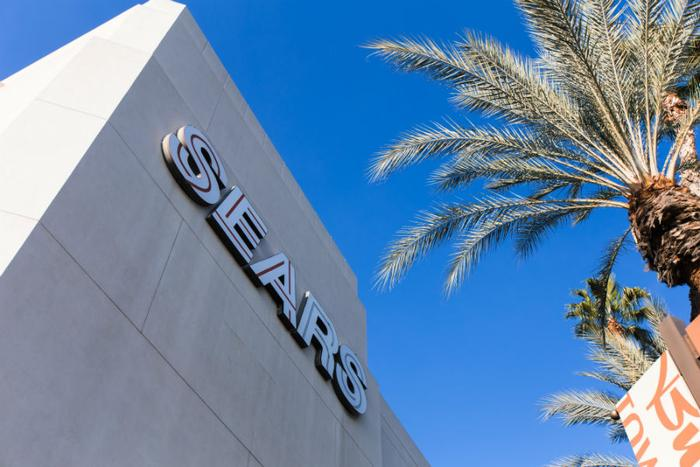 Sears Partners With Amazon To Install Tires