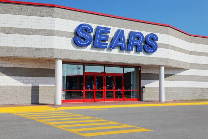 Sears and Kmart to close 26 more stores in October