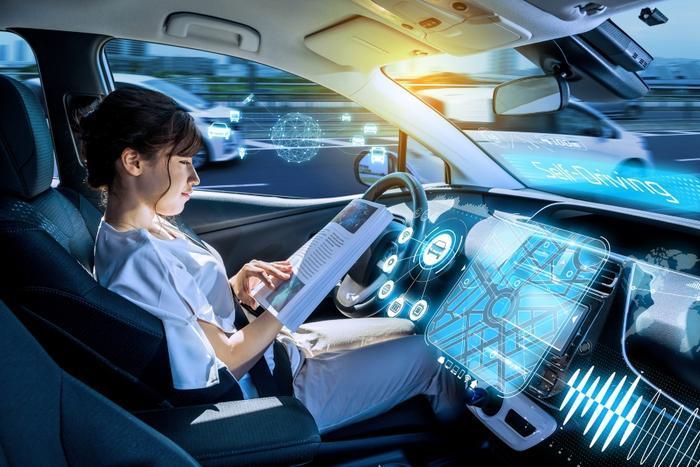 Researchers predict self-driving cars will disrupt the