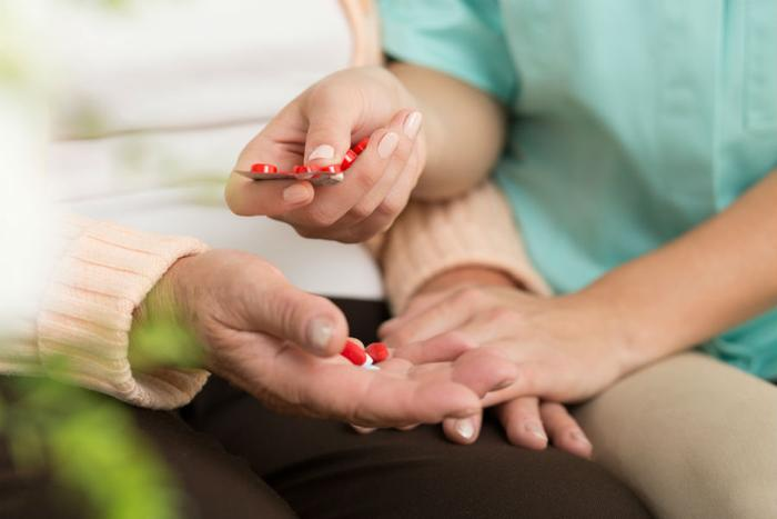 Report shows antipsychotics still misused in USA nursing homes