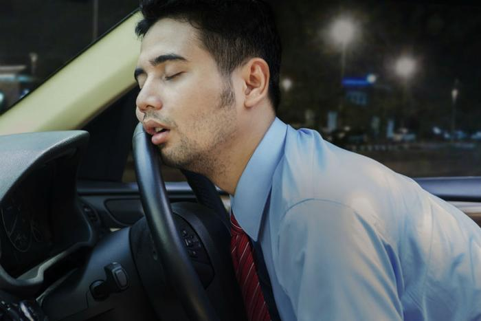 AAA study: drowsy driving more unsafe  than previously thought