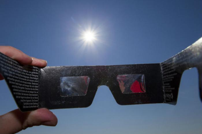 Amazon hit with proposed class action lawsuit for defective eclipse glasses