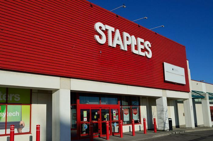 cf75178bbc5d04 It looks like the merger of Staples and Office Depot isn't going to happen  without a court battle. The Federal Trade Commission (FTC) has rejected  Staples' ...