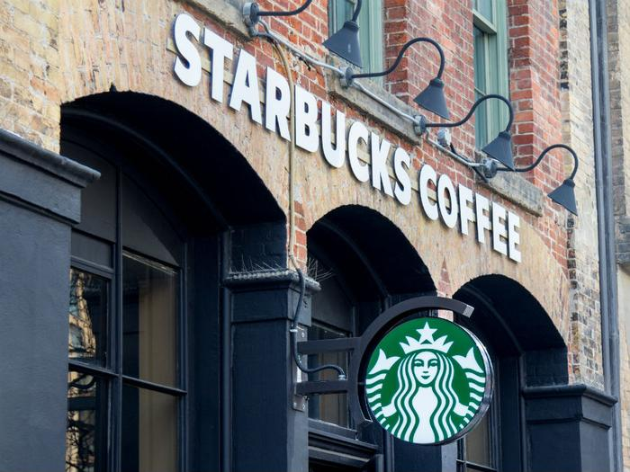 Starbucks Founder: 'Unconscious Bias' Training Is 'Just The Beginning'