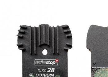 helvetia sports recalls swissstop bicycle disc brake pads. Black Bedroom Furniture Sets. Home Design Ideas