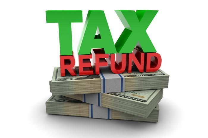 Image result for tax refunds