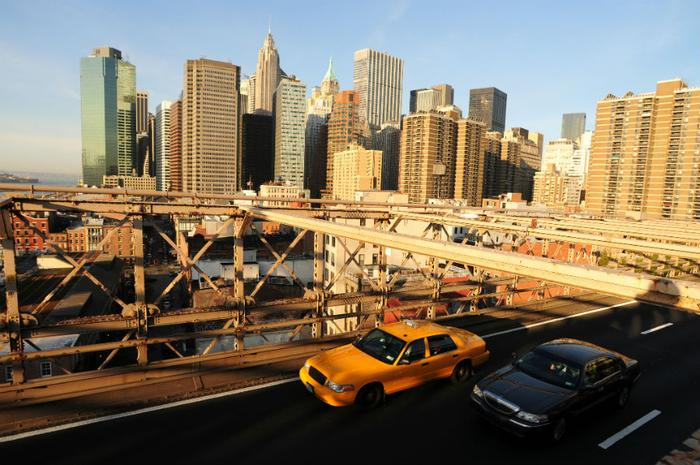 Uber reveals new plans following NYC ridesharing cap