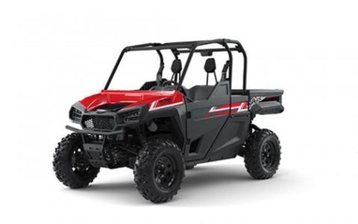 Brand New 2014-2016 Honda TRX420 Rancher ATV Genuine Honda Complete Seat
