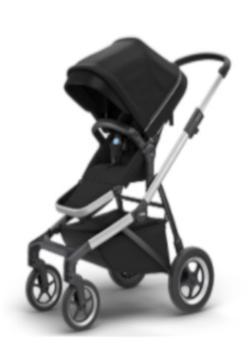 Thule Sleek stroller CPSC V8uuoKh medium