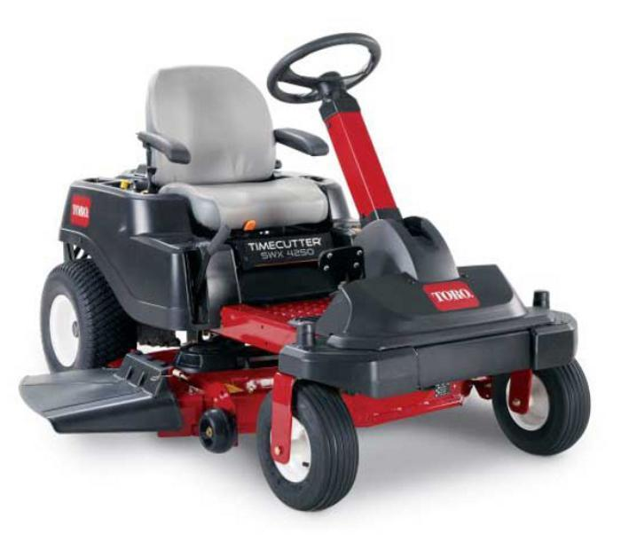 Lawn Mower and Tractor News, Recalls on