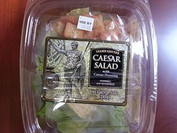 Salad Recalls | Page 2