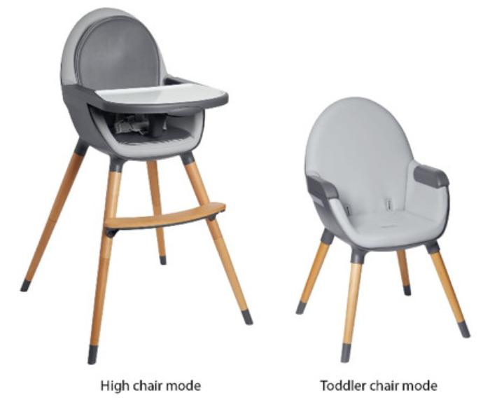 Chair Recalls