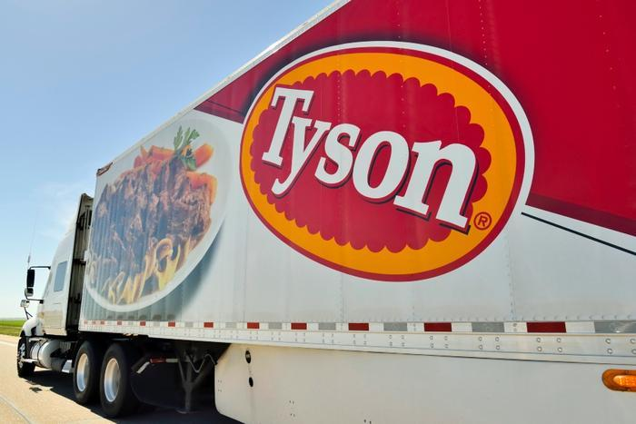Meat Shortage Coming Nationwide, Tyson Foods Says