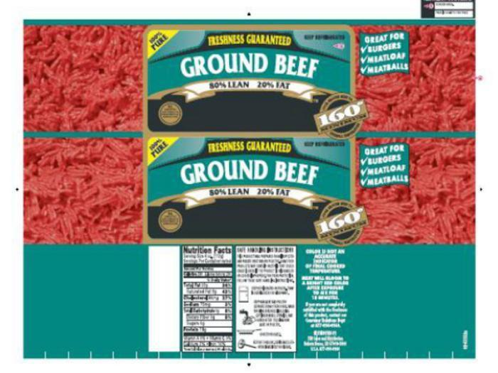 Beef Recalls Page 2