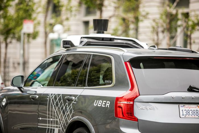 Family of woman killed by self-driving auto  settles with Uber