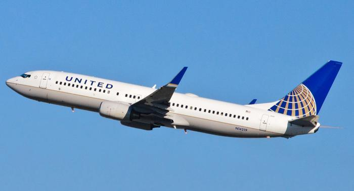 United Airlines testing new program to deal with overbooking problem