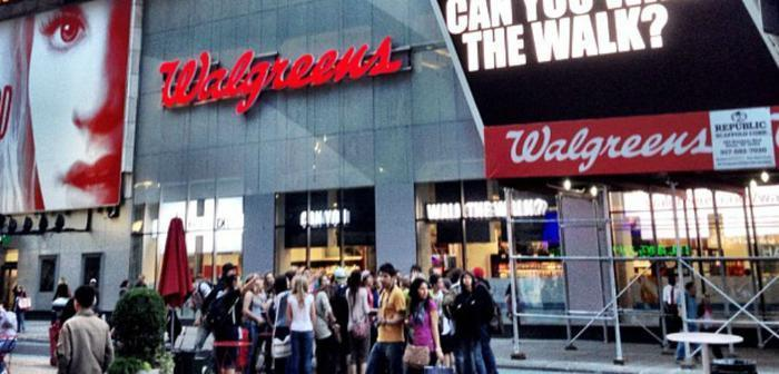 Walgreens settles overcharging complaint with New York