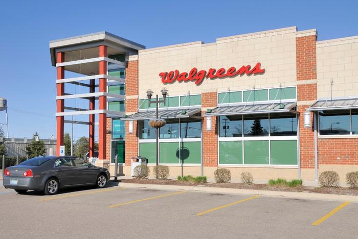 Doctors to be Staffed at Walgreens