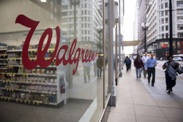 Walgreens teaming up with FedEx for new prescription delivery service
