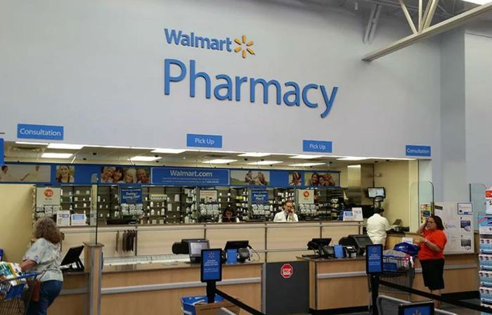 Walmart, CVS Reveal New PBM Pharmacy Network Agreement