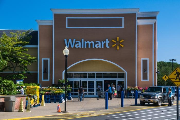 Report: Walmart appears to be targeting disabled workers with