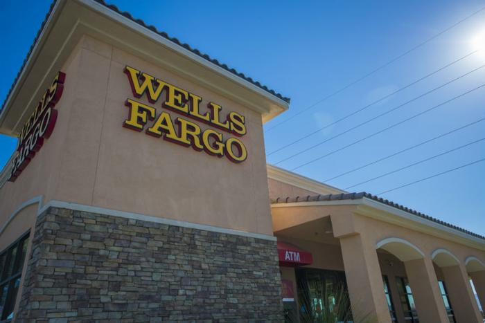 Wells Fargo Hit With $1 Billion Fine For Lending Practices