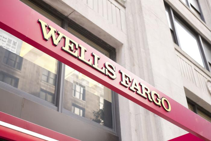 Pettyjohn Wood & White Inc. Sells 1547 Shares of Wells Fargo