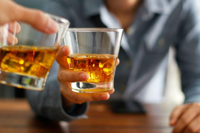 New global study pours cold water on idea that booze benefits health