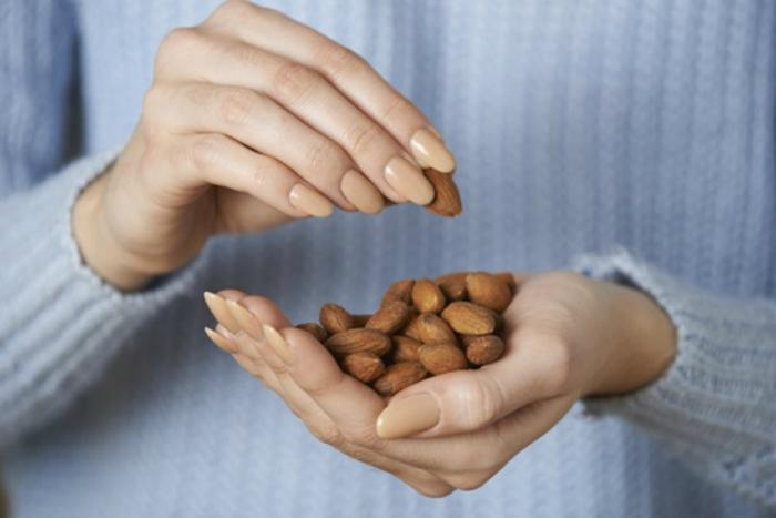 Tree Nuts May Lower The Chance Of Colon Cancer Recurrence And Death