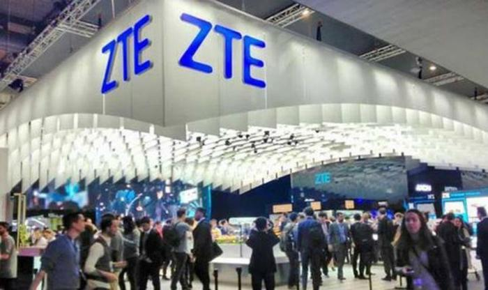 US ban on China's ZTE lifted