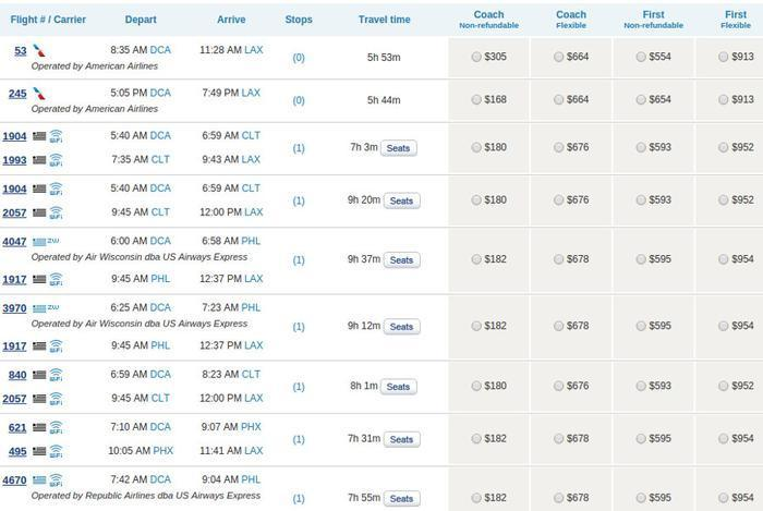 01eeda0f85fd Trying to pin down an airline fare is tougher than ever. Between fuel  surcharges